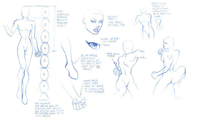 Character Design Shape Theory : Robocop archive view topic random finds