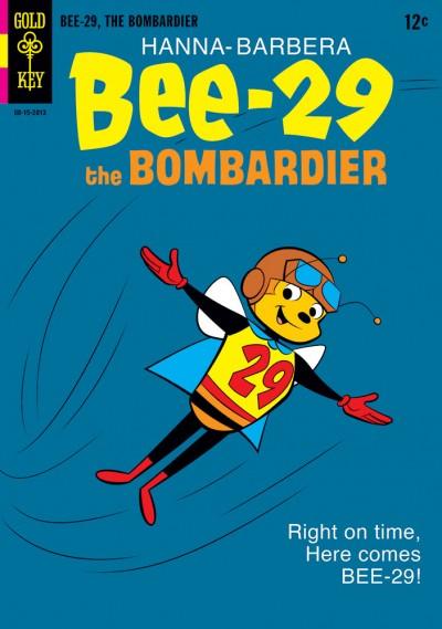 Bee-29