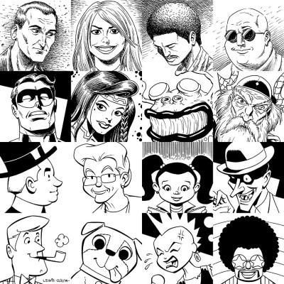 Heads 1