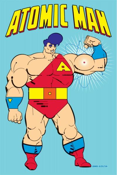 Atomic-Man
